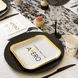"""10 Assiettes """"Apéro Party"""""""
