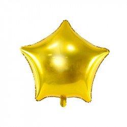 Grand ballon mylar étoile