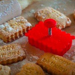 Découpe biscuits Happy Birthday