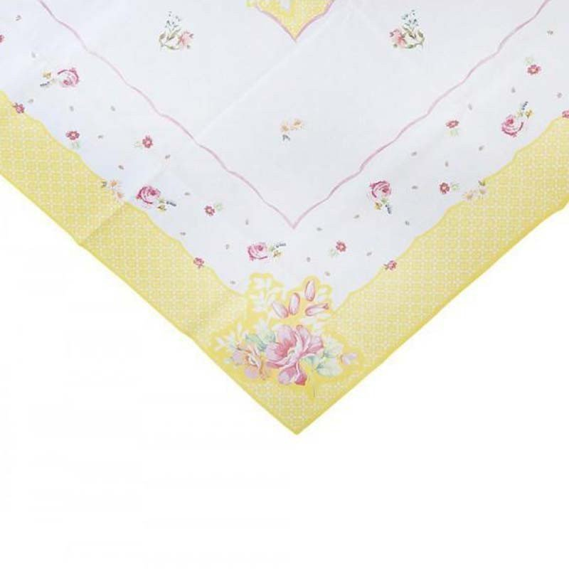 Nappe univers enchanteur