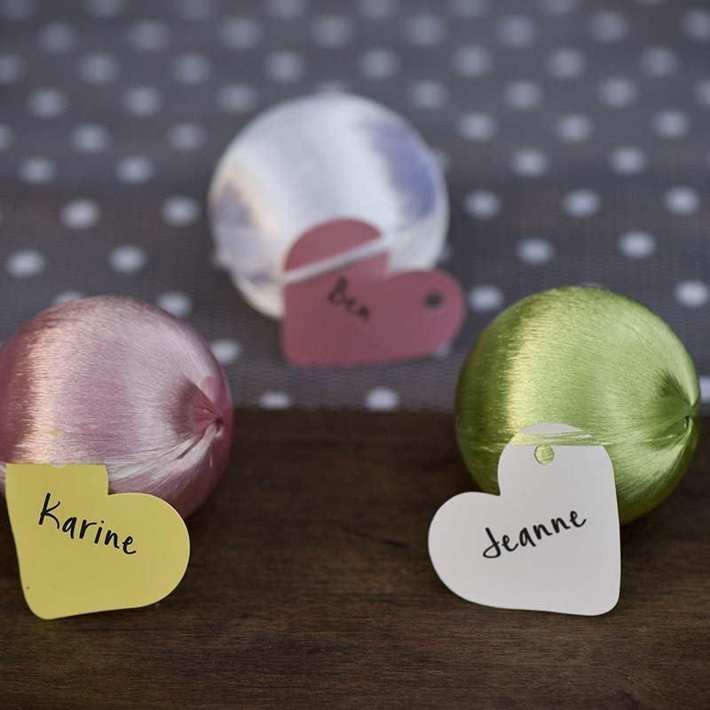 Or Rose métallisé Coeurs X 12 Tiges Gâteau Cadeau Craft Mariage Embellissement