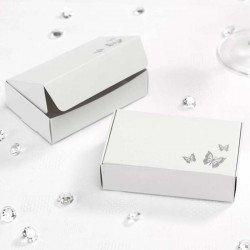 10 Boîtes Papillon