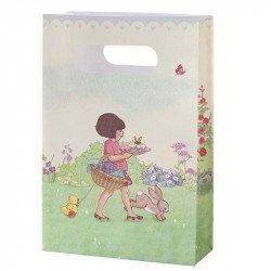 Sacs cadeaux Belle & Boo (x8)