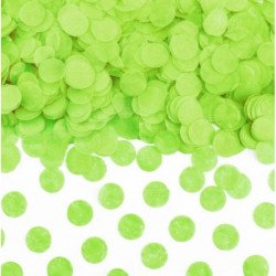 Confettis  ronds (x100) - Anis
