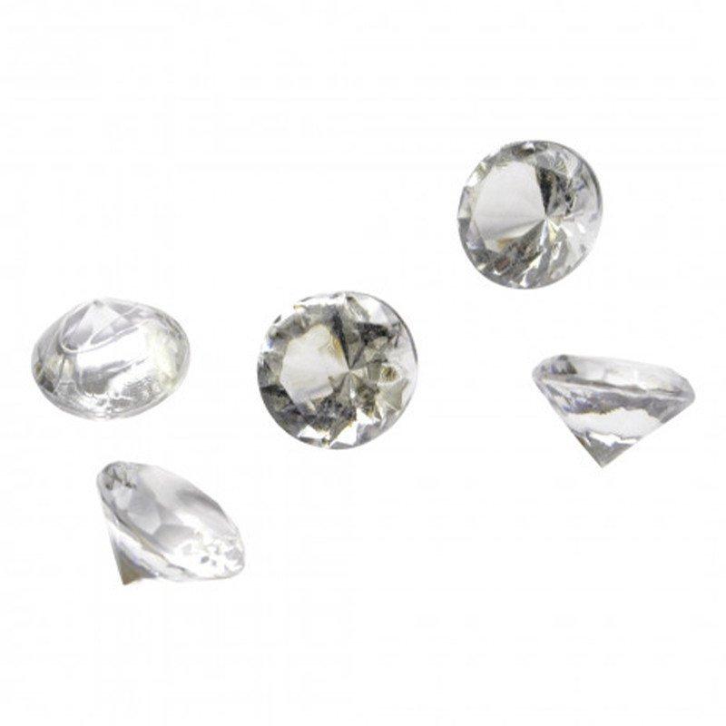 Petit diamants (x50)
