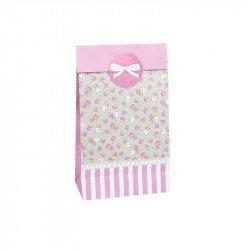 """Pochettes cadeaux """"Liberty""""  (x5)"""