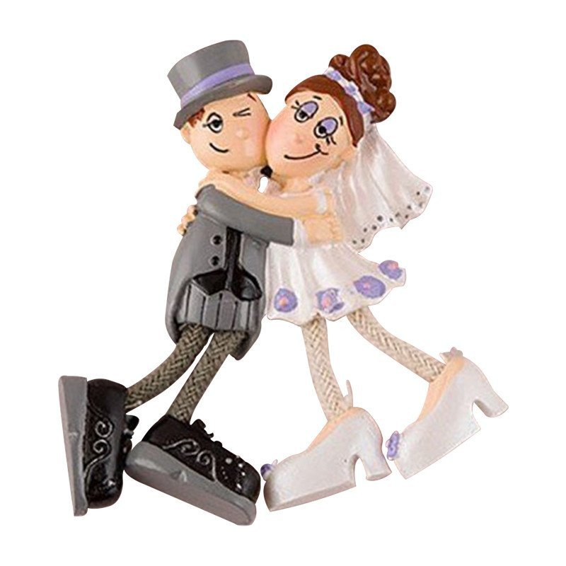 Magnets mariés
