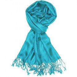 Pashminas - Turquoise