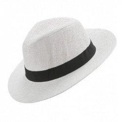 Chapeau - Blanc