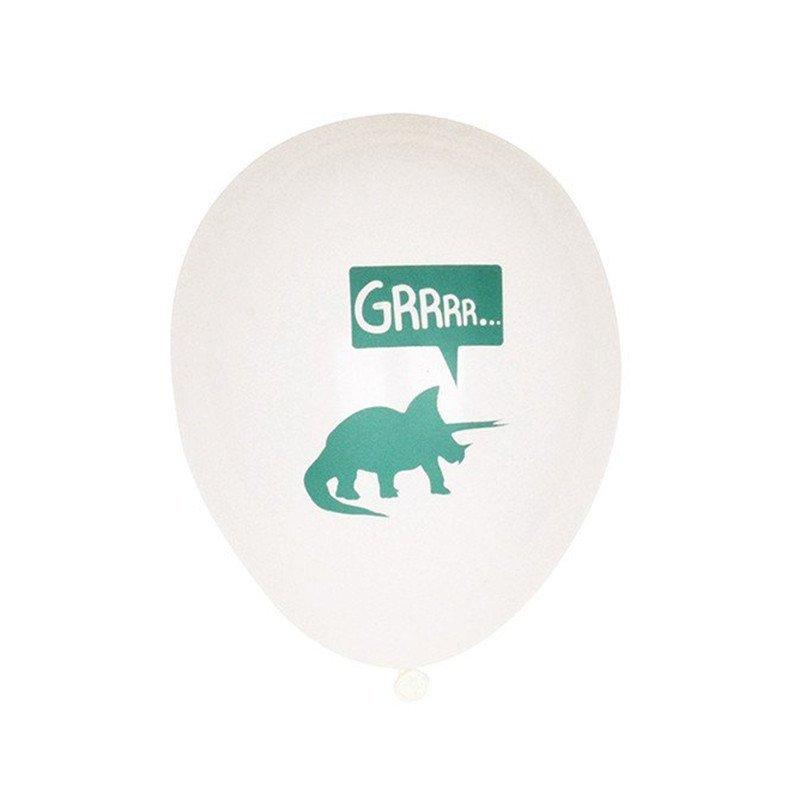 ballon dinosaure anniversaire garçon