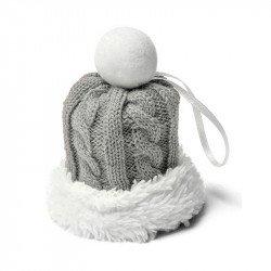 Bonnet de Noël en laine