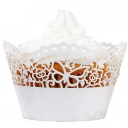 test altseoMoule à cupcake - 10 unitésGourmandises & Candy Bar