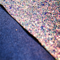 Chemin de table holographique 1,50 mètre