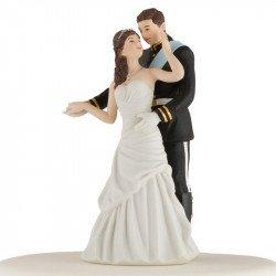 Figurine Prince et Princesse