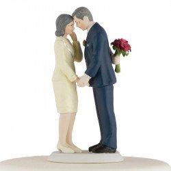 "Figurine ""Still in Love"""