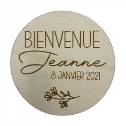 Cartes Étapes Collection Jeanne  (x16)