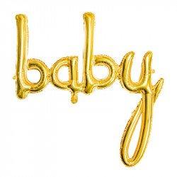 """Ballon """"Baby"""" - 73 cm"""