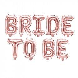"Ballons ""Bride to Be"" - 35 cm"