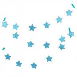 Guirlande d'étoiles - 3M
