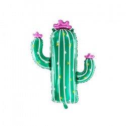 Ballon Cactus - 82 cm