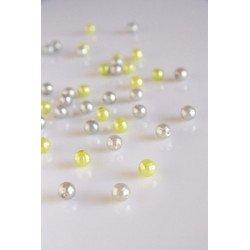 Perles de rêve - 50 unités
