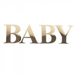 """Sticker """"BABY"""""""
