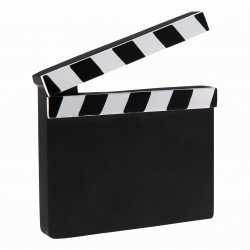 Marque-table cinéma - à l'unité