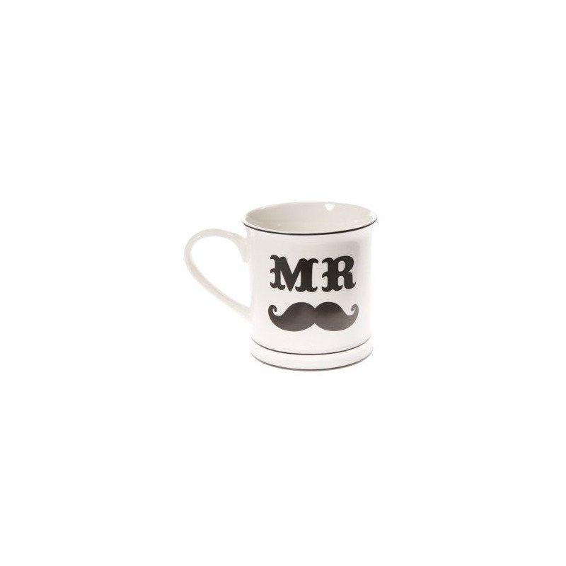 """Mug """"Mr moustaches"""""""