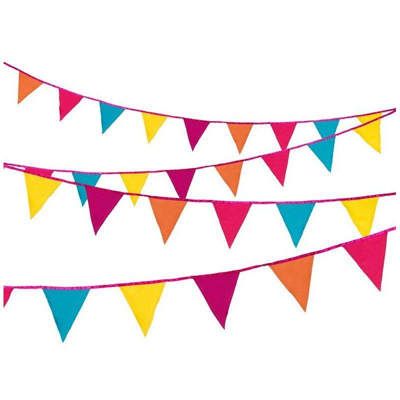 Banderole Fiesta
