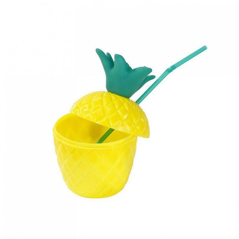 Verre Ananas - à l'unité