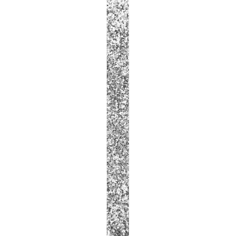 ruban pailleté - 2 mètrres