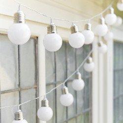 guirlande ampoules guinguette