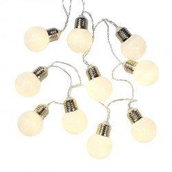 Guirlande ampoules