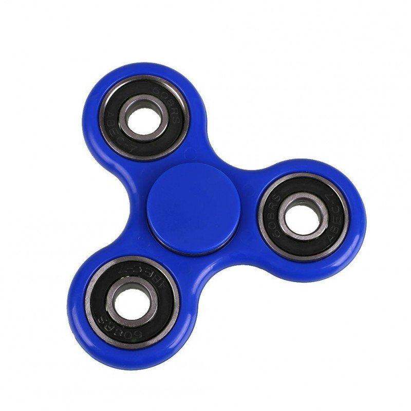 Toupie spinner
