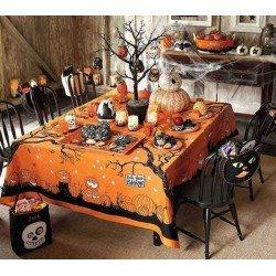 Box halloween cimetière - 8 personnes