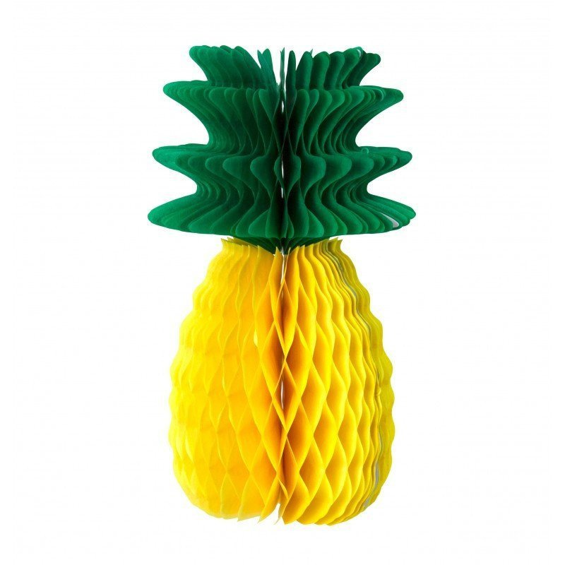 Honeycombs Ananas