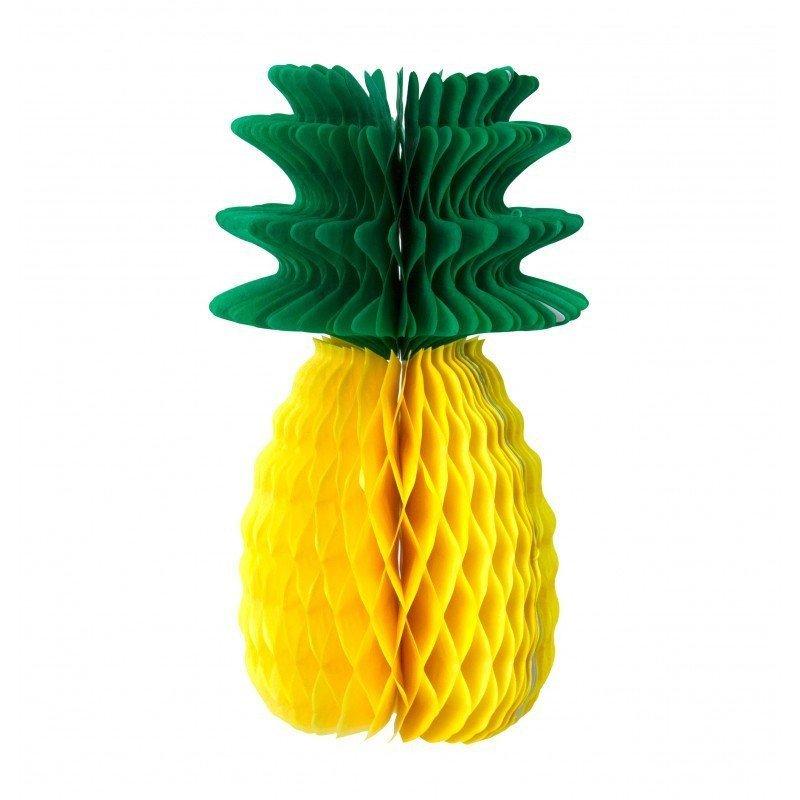 Honeycombs Ananas