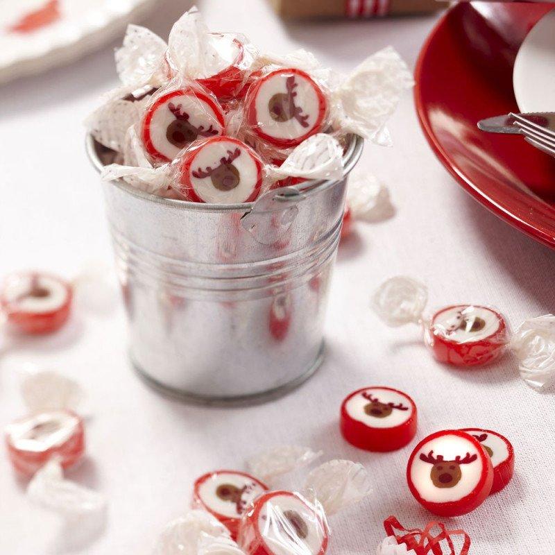 Bonbons Rudolf le Cerf -50 pièces