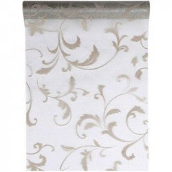 Chemin de table arabesque -  5 M