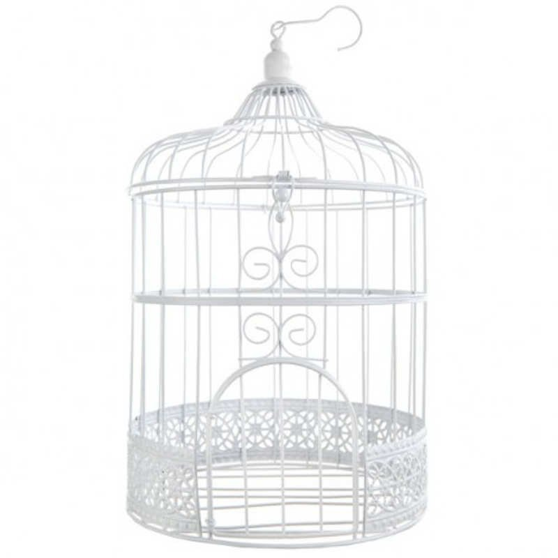 Cage à oiseaux  - à l'unité