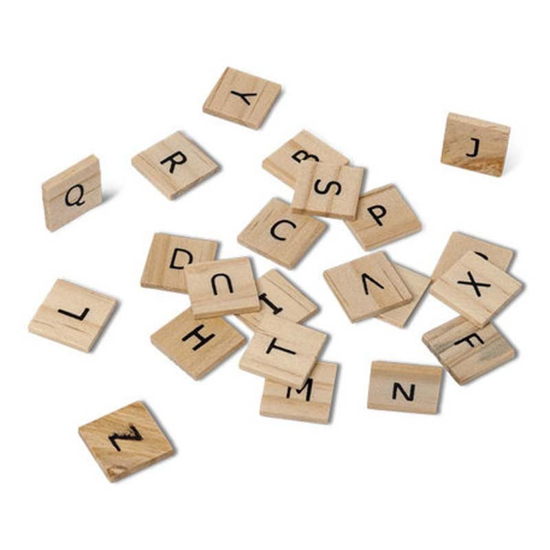 lettres alphabet scrabble