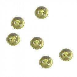 Perles de pluie (x300) - Vert