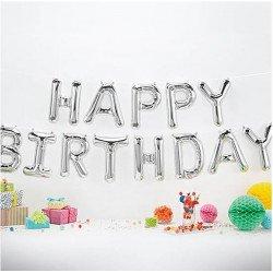 "Ballons  ""HAPPY BIRTHDAY"""