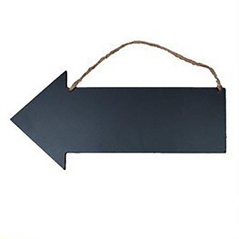 Tableau noir Flêche