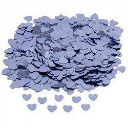 Confettis petits coeurs