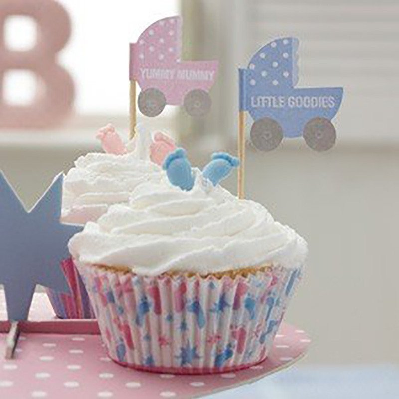Moule à cupcake