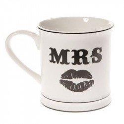 """Mug """"Mrs"""""""