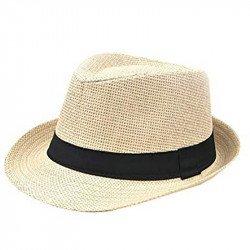 Chapeau - Paille