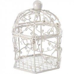 Bonbonnières cage (x2)
